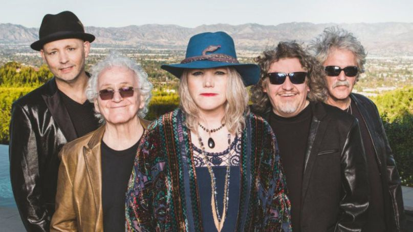 jefferson starship new album mother of the sun
