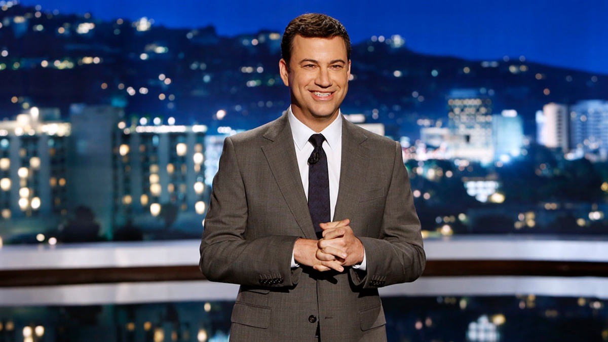 Jimmy Kimmel Announces Summer Hiatus From Late Night Show Consequence Of Sound However, in a statement on monday, kimmel's publicist said that billy kimmel's scheduled operation was delayed as a precaution because of family colds. jimmy kimmel announces summer hiatus