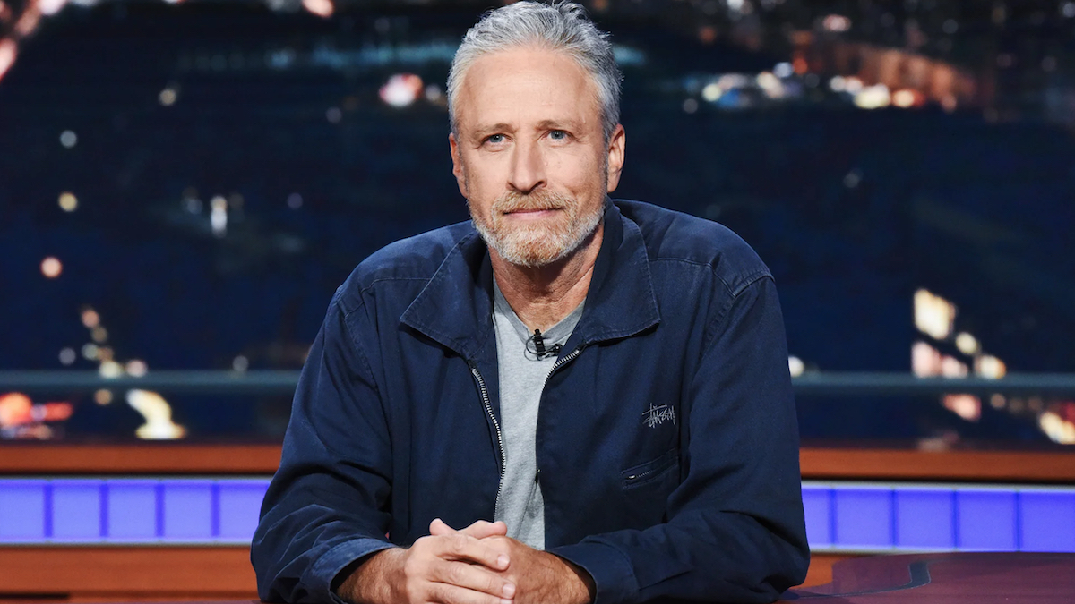 Jon Stewart Discusses Police Brutality Politics Fox News In New York Times Interview Consequence Of Sound