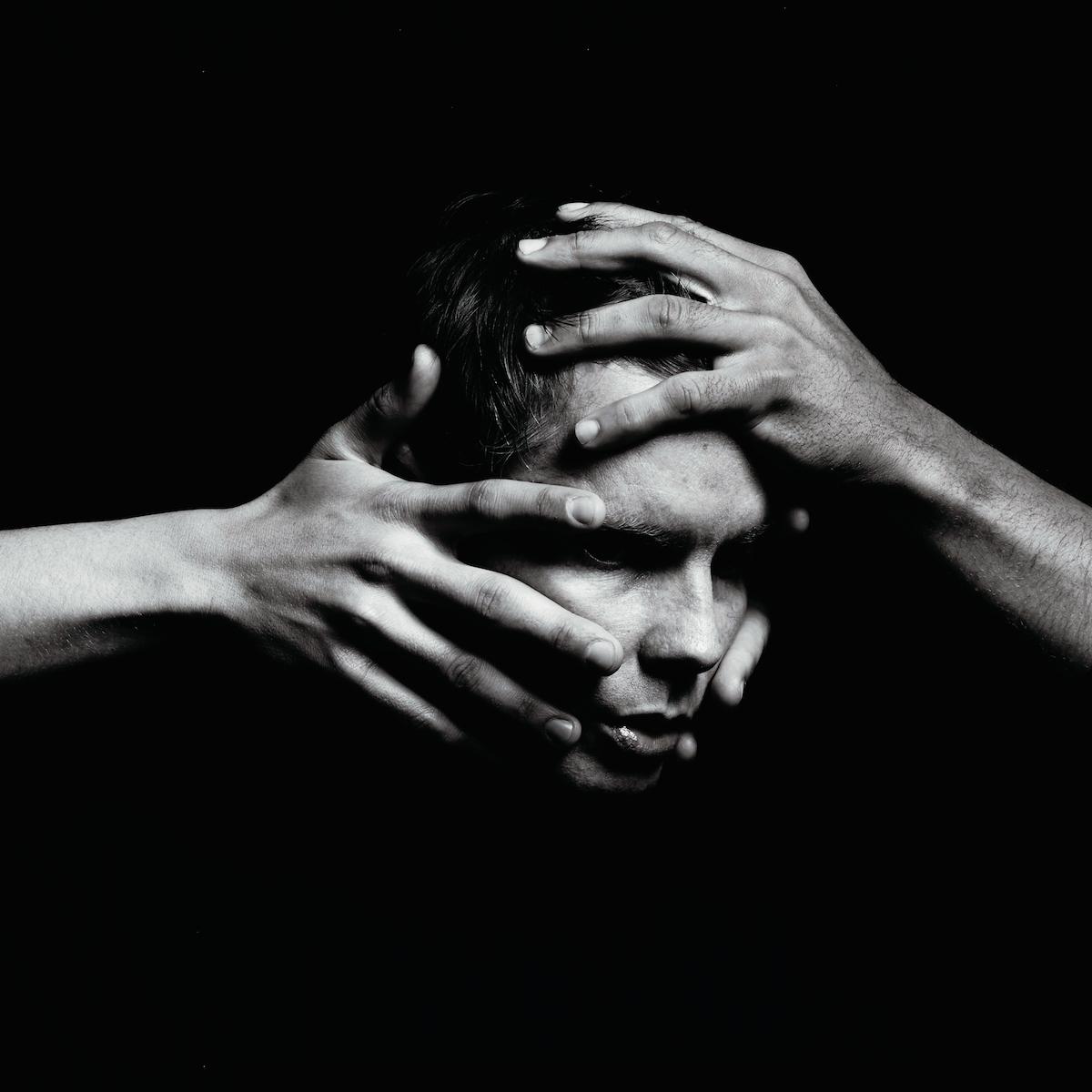 jonsi new album shiver artwork cover Jónsi Premieres New Solo Album Shiver: Stream