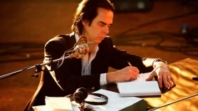 nick cave on why he doesn't write political songs