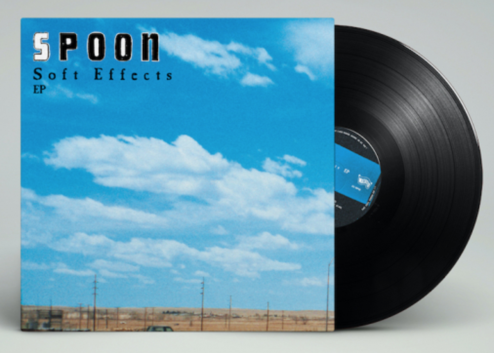 spoon soft effects ep slay on cue reissues Spoon Announce Telephono and Soft Effects EP Reissues as Part of Slay on Cue Archival Campaign