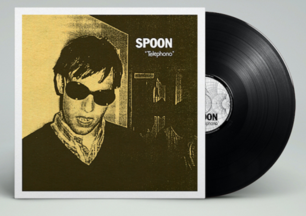 spoon telephono slay on cue reissues Spoon Announce Telephono and Soft Effects EP Reissues as Part of Slay on Cue Archival Campaign