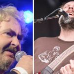 stream-built-to-spill-daniel-johnston-tribute-album-covers