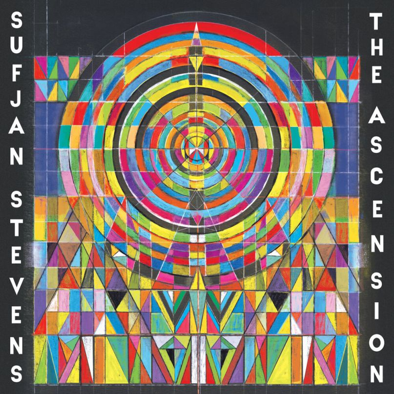 Sufjan Stevens' Sprawling The Ascension Seeks Solace in Pessimism | Review  | Consequence of Sound