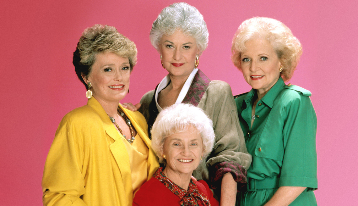 Hulu Pulls Episode of The Golden Girls Over Blackface Concerns |  Consequence of Sound