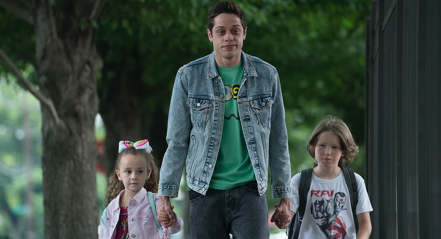 The King of Staten Island Film Review