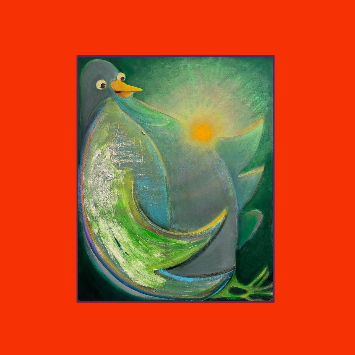ty segall cory hanson shes beam milk bird Ty Segall and Wands Cory Hanson Share New Song Shes a Beam: Stream
