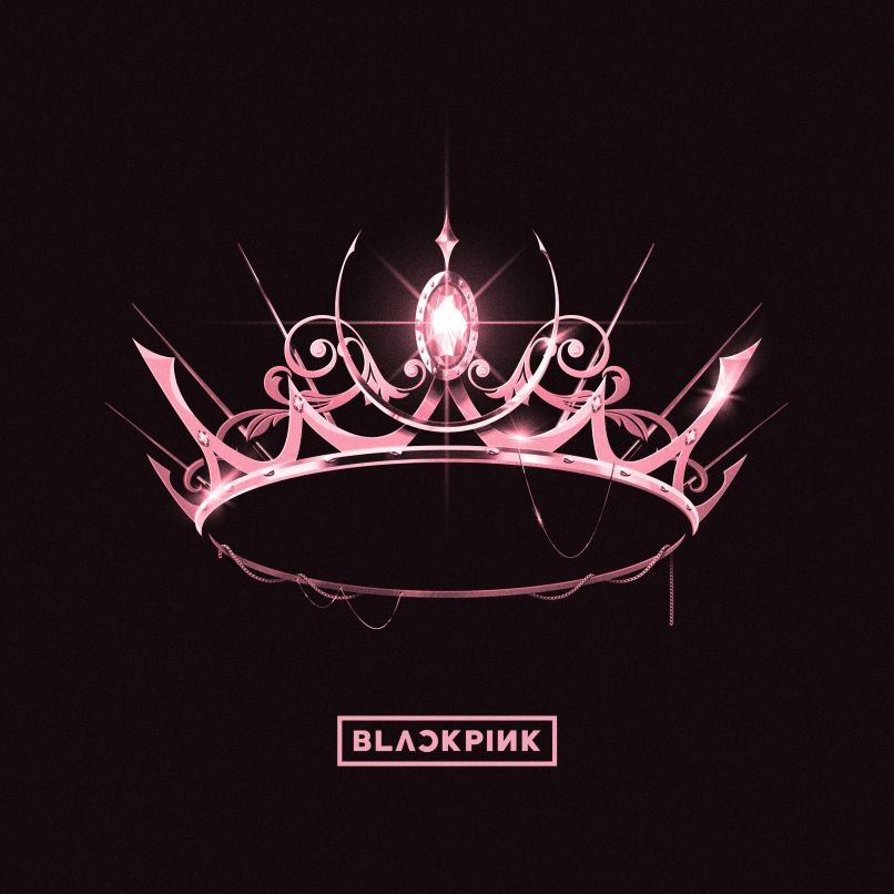 BLACKPINK Album Art 1 K Pop Sensations BLACKPINK Officially Announce Debut Studio Album