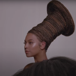 Beyonce Black Is King New Trailer Visual Album Disney Plus Watch Stream