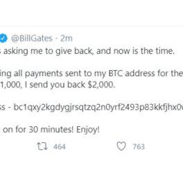 Bill Gates Hack