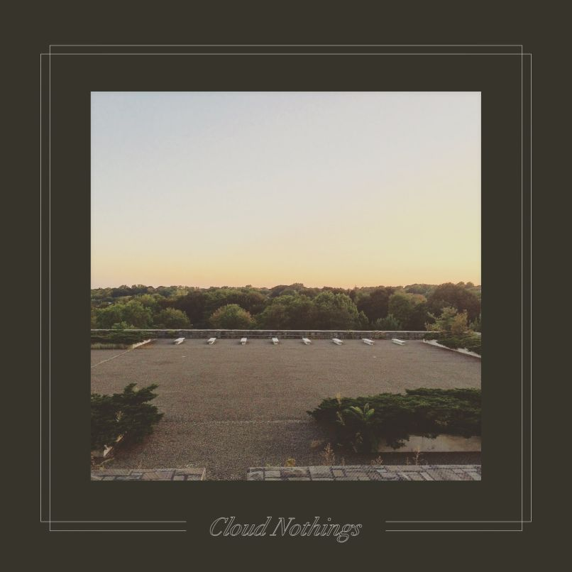 The Black Hole Understands by Cloud Nothings album artwork cover art