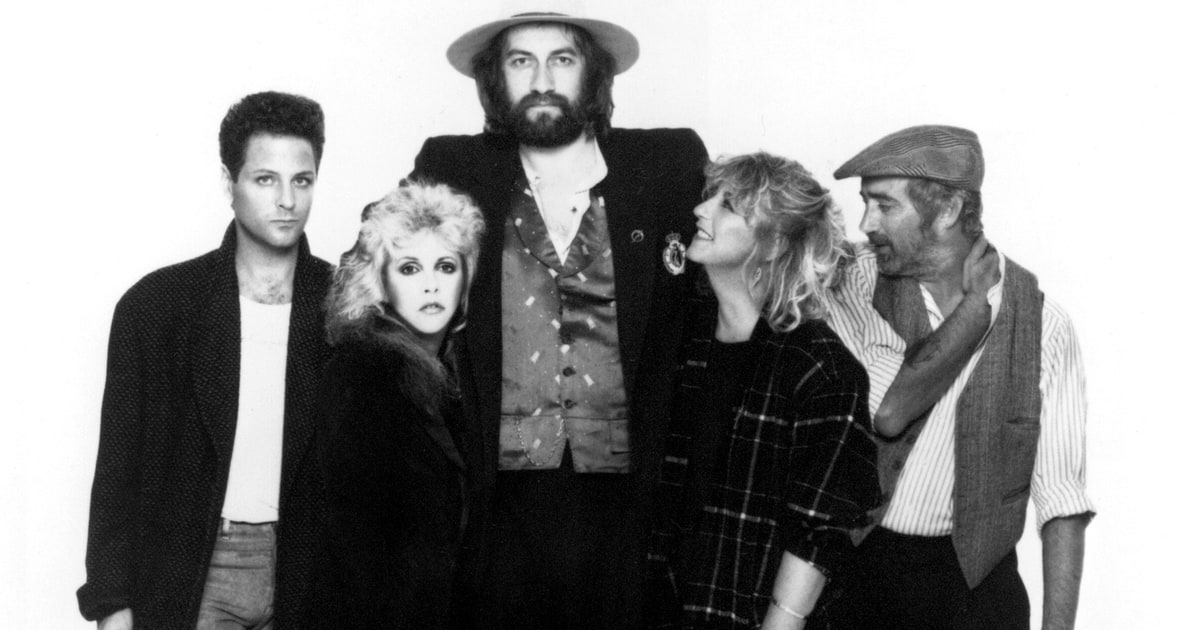 "Top 5 Covers of Fleetwood Mac's ""Landslide"""