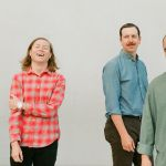 Future Islands For Sure new song stream new music video, photo by Justin Flythe