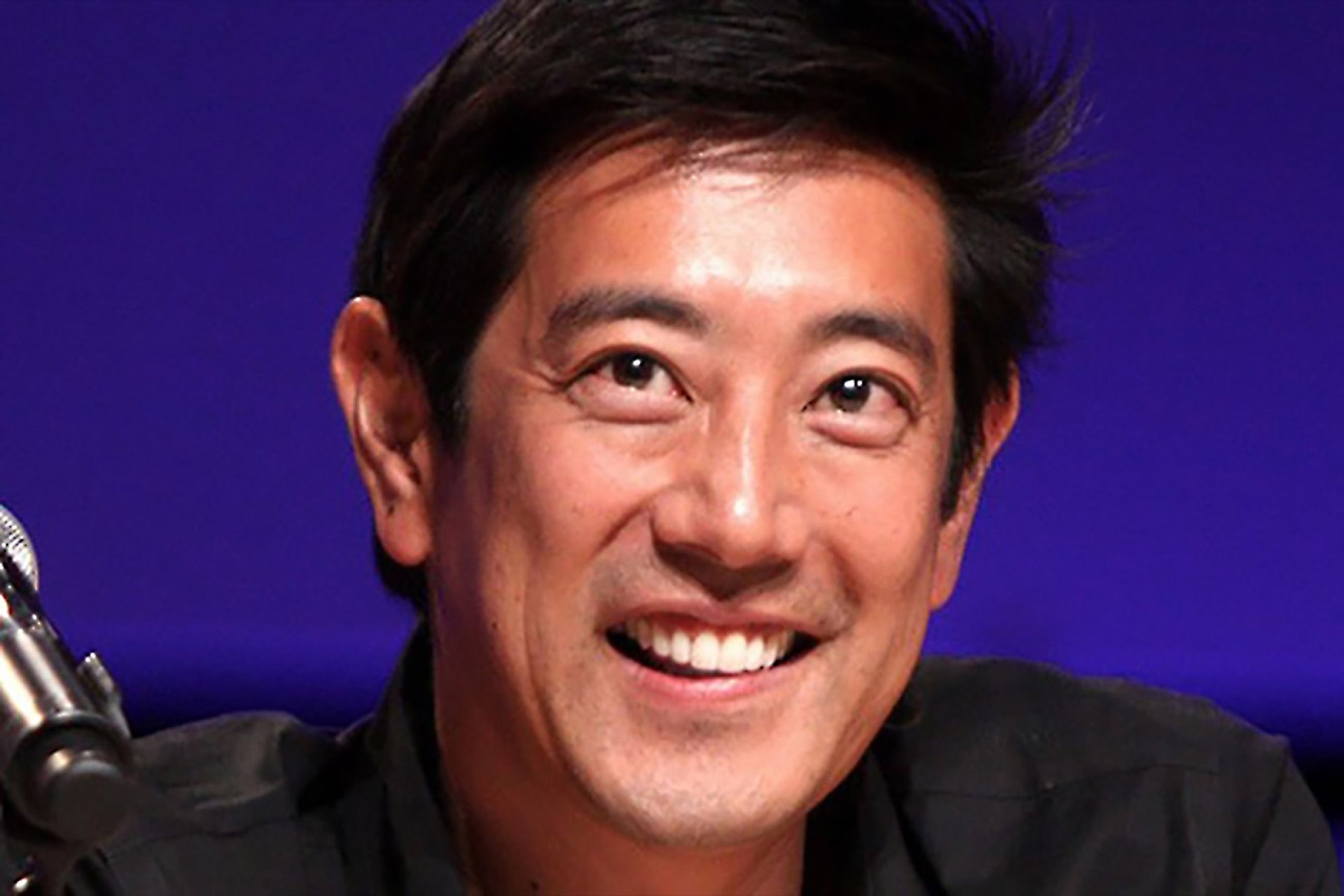 Mythbusters Host Grant Imahara Dies at 49 From Brain Aneurysm ...