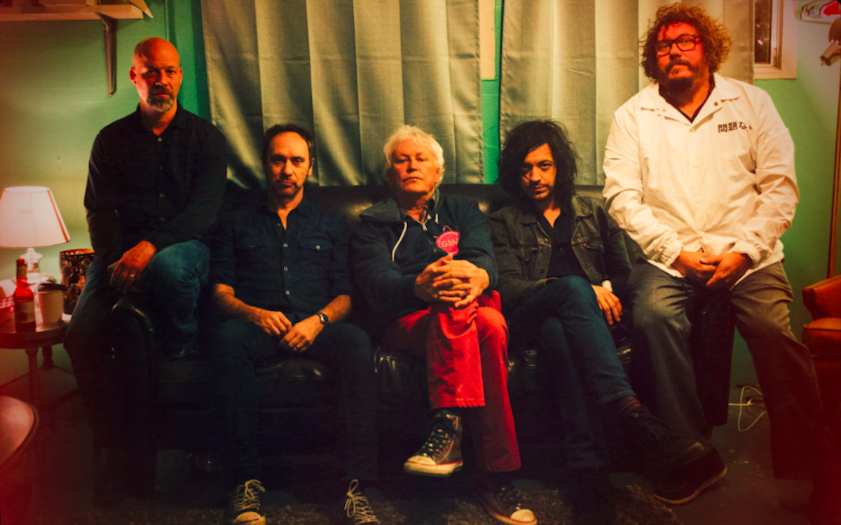 Guided by Voices Mirrored Aztec New Music Friday: 8 Albums to Stream