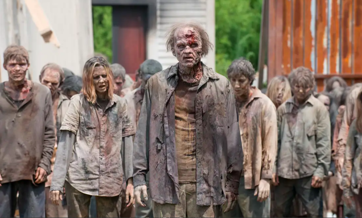 """Study: horror fans have shown """"greater resilience during the pandemic"""""""