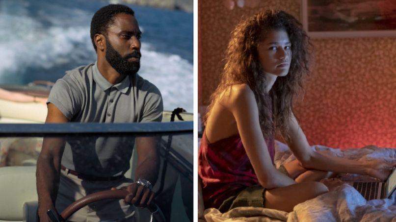 Zendaya And John David Washington Filmed A New Movie In Quarantine Consequence Of Sound