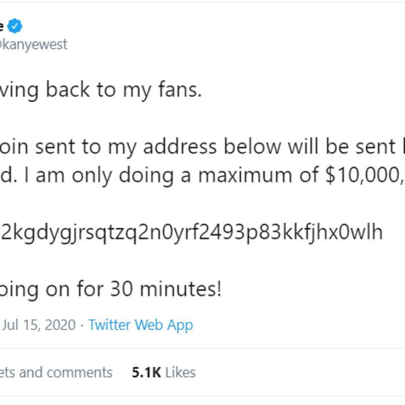 Kanye Hack