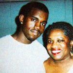 Kanye West and Donda West