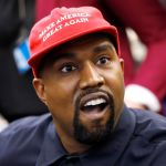 Kanye West PPP loan coronavirus Yeezy, photo via Reuters
