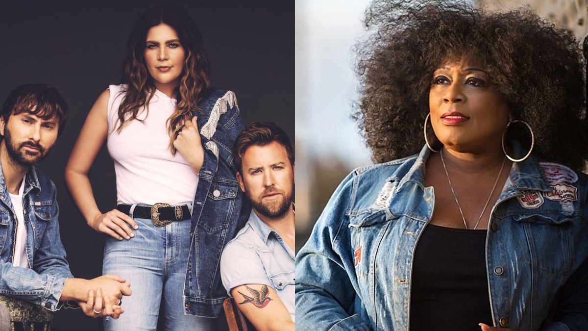 """Lady A issues new statement: """"I will not allow Lady Antebellum to... look 'woke' to their fans"""""""