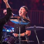 Lars Ulrich defends St Anger snare