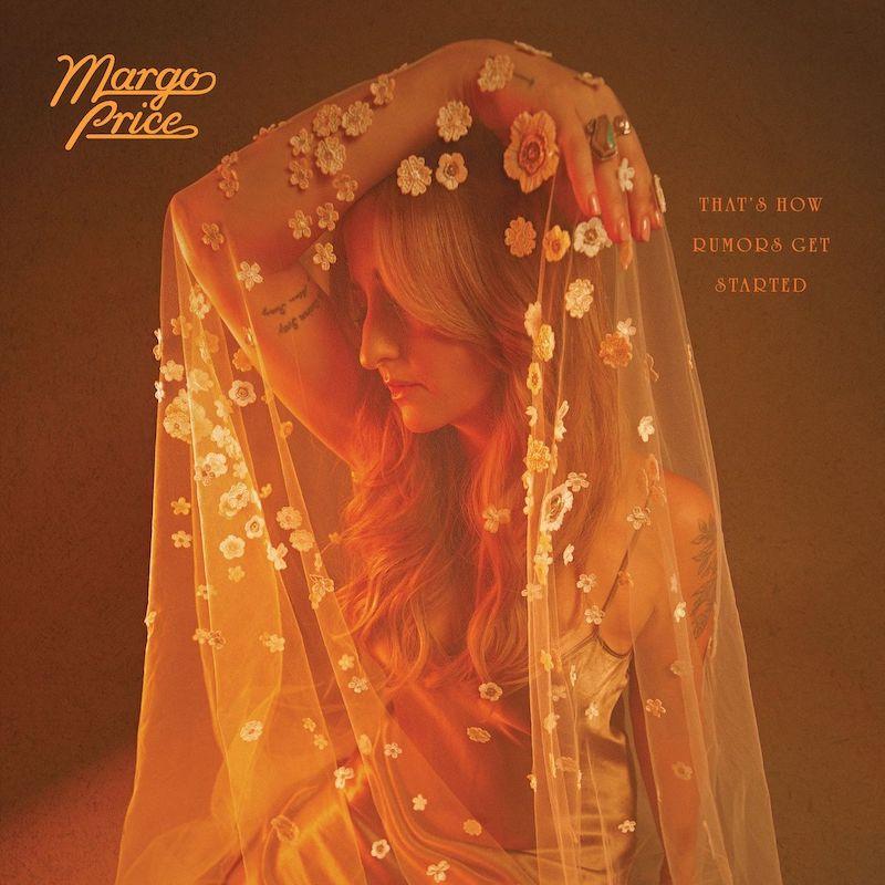 margo price new album thats how rumors get started stream