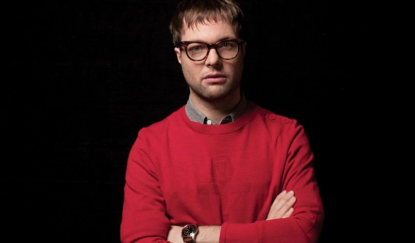 Mickey Madden leave of absence Maroon 5 bassist leaves domestic violence arrested, photo via Vegetarian Times/Davis Factor