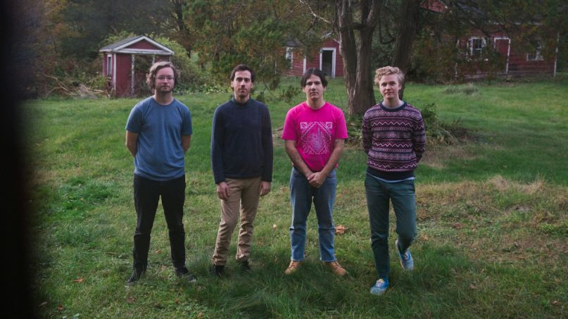 Pinegrove Daniel Topete marigold expanded edition endless video