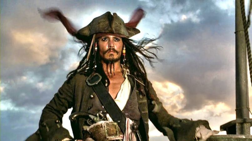 Pirates of the Caribbean Curse of the Black Pearl The 100 Greatest Summer Blockbuster Movies of All Time
