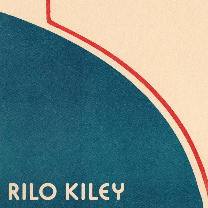 Rilo Kiley by Rilo Kiley album artwork 1999 cover art