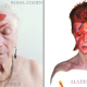 Rocking Seniors Recreate Album Covers David Bowie Adele Blink 182 Taylor Swift Bruce Springsteen