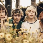 The Regrettes I Love Us music video new song stream new music