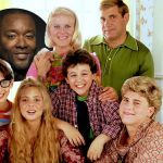 The Wonder Years ABC REboot black family cast