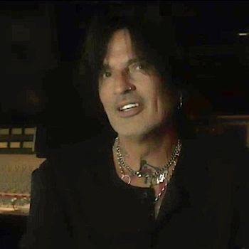 Tommy Lee interview Motley Crue