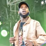 Tory Lanez, photo by Amy Price