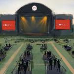 Uk Concerts Resume Return in UK England
