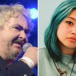 beabadoobee daniel johnston walking the cow cover stream new song