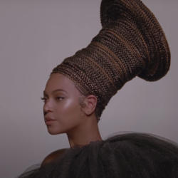 Beyonce Comes to Disney