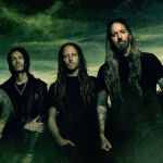 DevilDriver New Song Iona