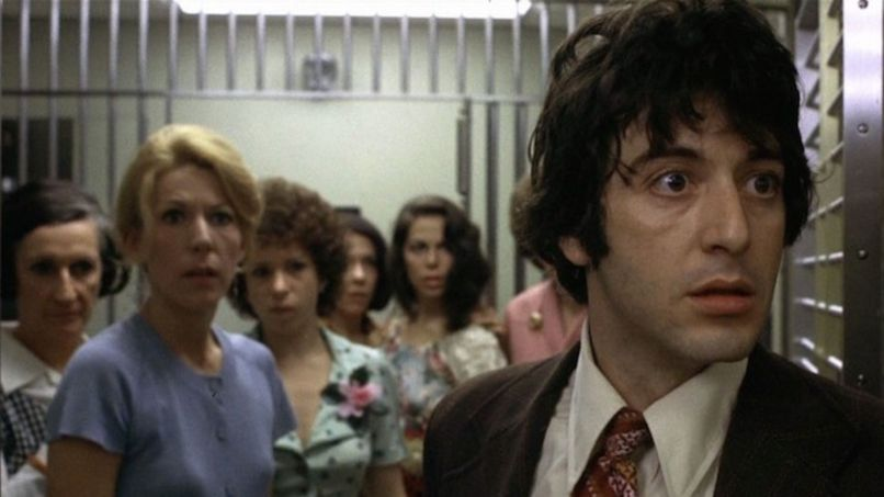 dog day afternoon The 100 Greatest Summer Blockbuster Movies of All Time