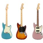 Fender Player Offset
