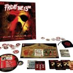 Official Friday the 13th Game Now Available