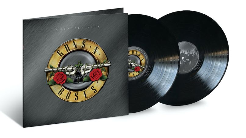 GNR Greatest Hits