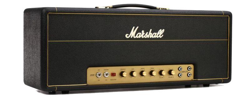 Hendrix Marshall Amp