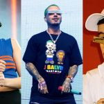 j balvin dua lipa bad bunny tainy un día one day new song stream music video