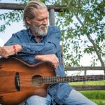 Jeff Bridges Breedlove Guitars