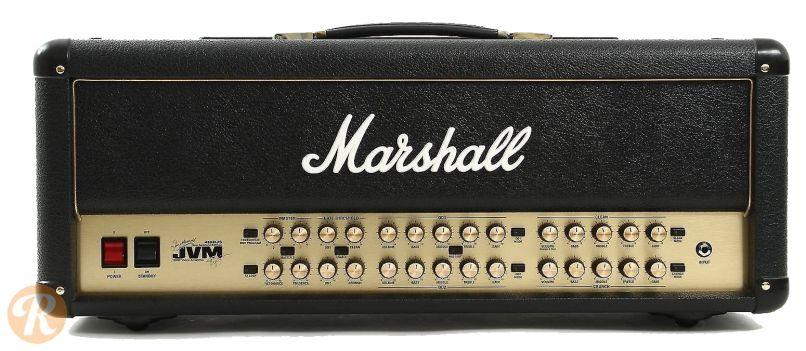 Marshall JVM Satriani