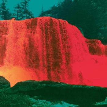 my morning jacket the waterfall II new album artwork cover